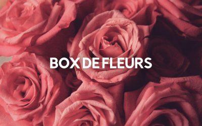 Les 15 meilleures Box de Fleurs