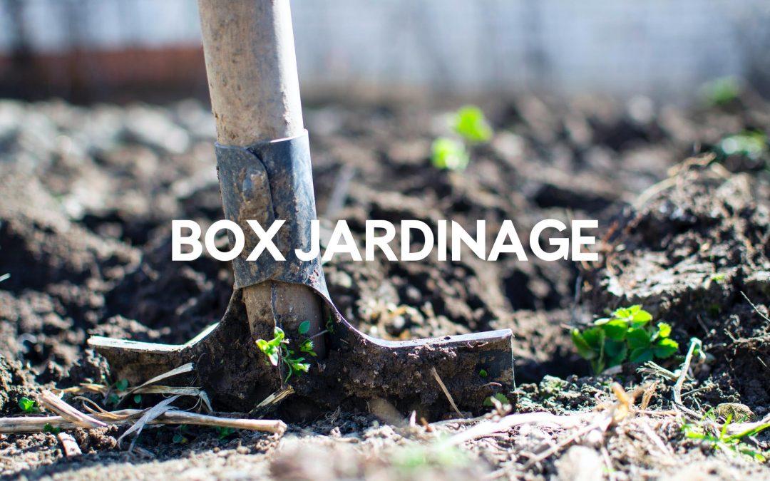 Le Top 11 des Box Mensuelles de Jardinage