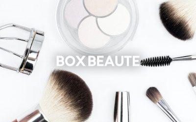 Les 24 Meilleures Box Beauté : Cosmétiques et Maquillage