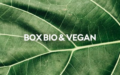Le Top 14 des box Vegan et Bio