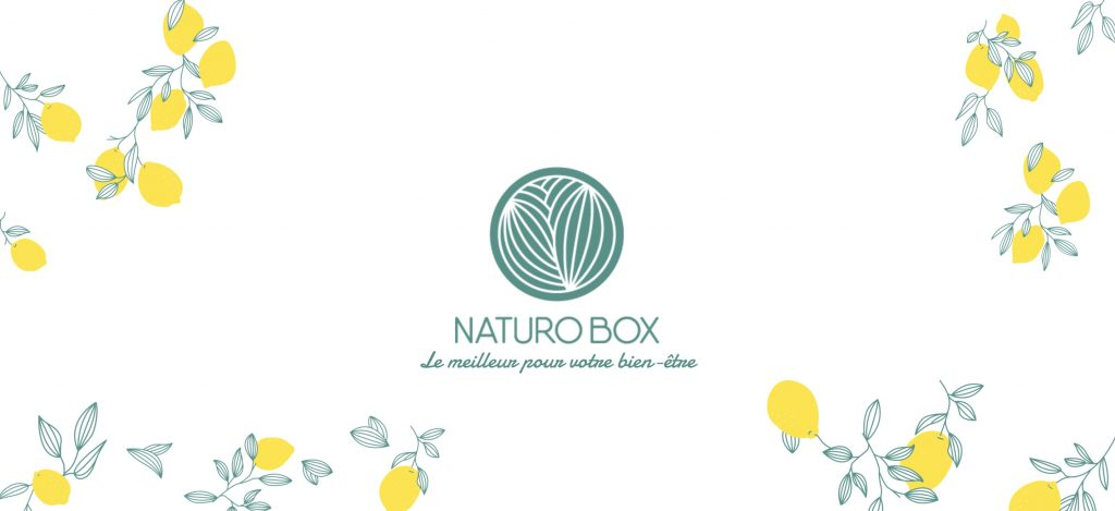 Box cosmetiques naturobox
