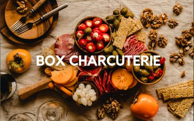 Le Top 7 des box de Charcuterie