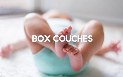 Le Top 8 des Box Couche pour Bébé