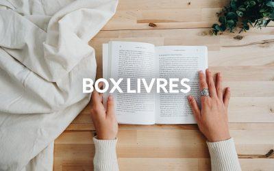 Le Top 10 des Box Livres par Abonnement