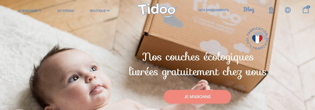 box couches tidoo