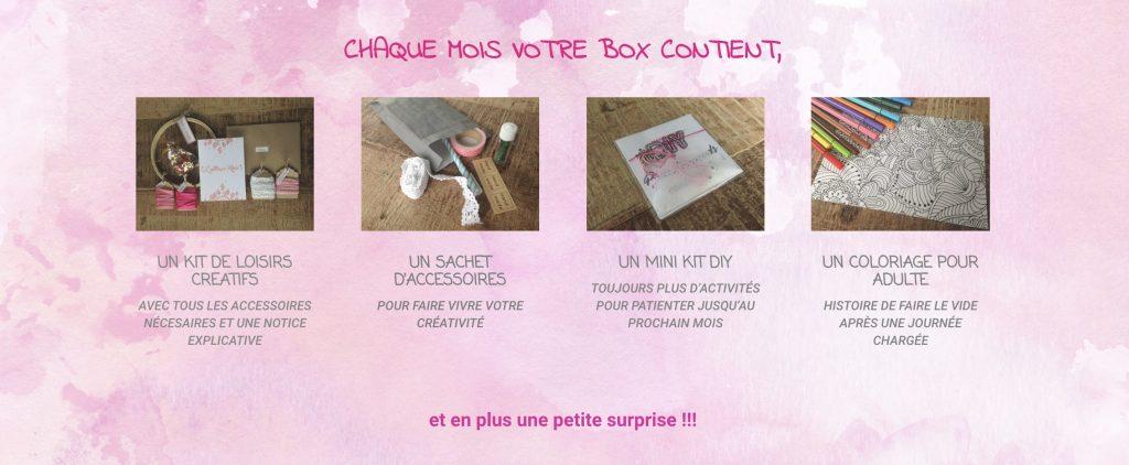 box diy create yourself
