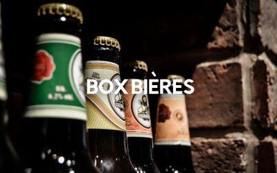 Le Top 14 des Box Bières