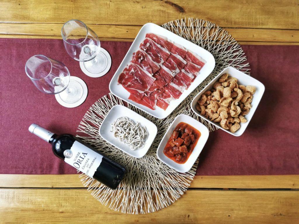 box a tapas vin