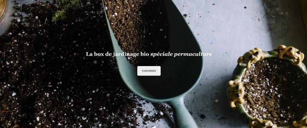 permabox box jardinage