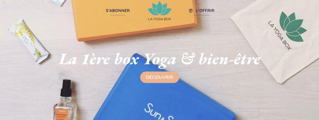 yoga box sport