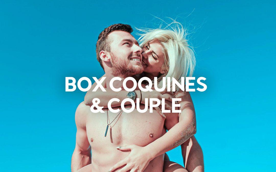 Le top 10 des box coquines spéciales couple