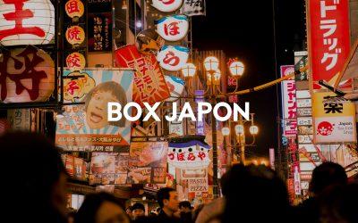 Le top 11 des Box Japon (Bonbons et Produits Japonais)