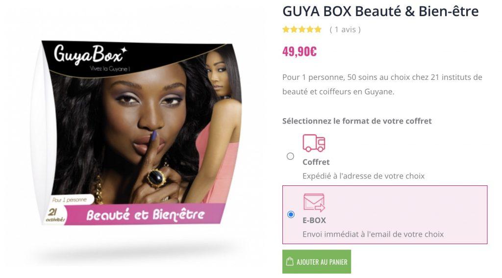 guya box