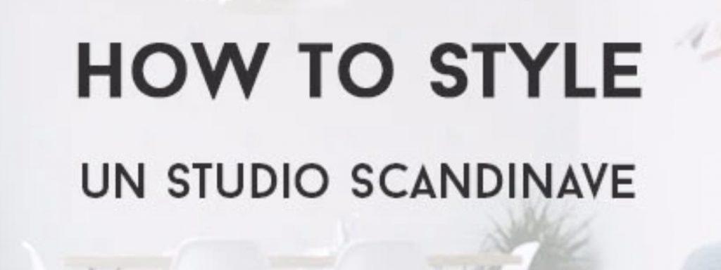 box deco scandinave
