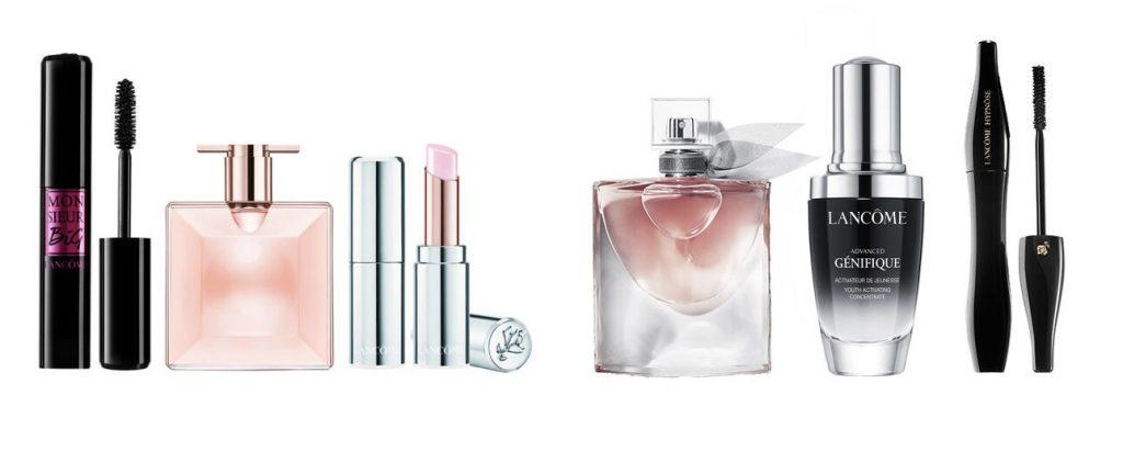 coffret parfum lancome
