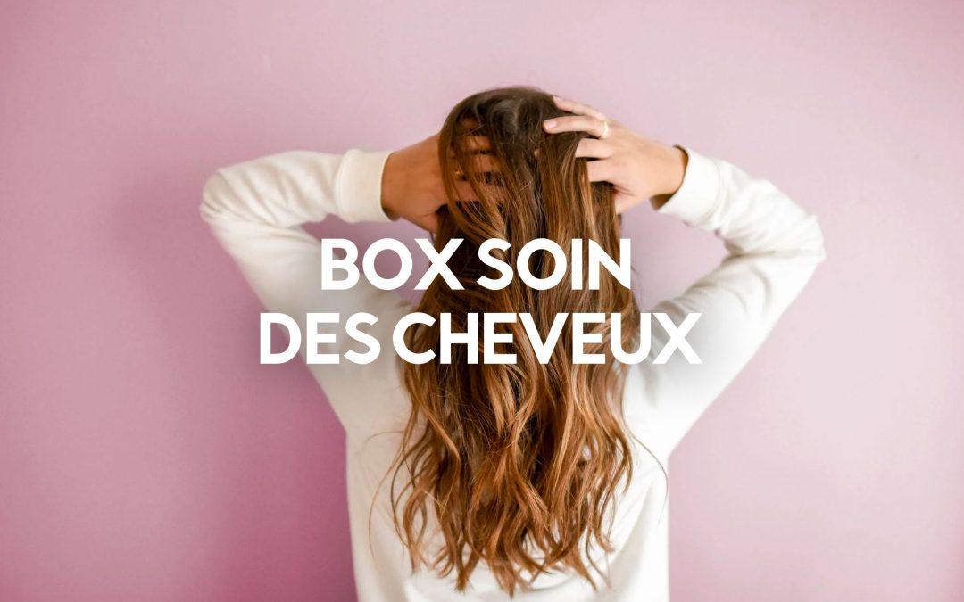 Le Top 7 des Box pour les Cheveux (Afro, Bouclés et Lisses)
