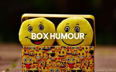 Le Top 2 des Box Humour les Plus Drôles