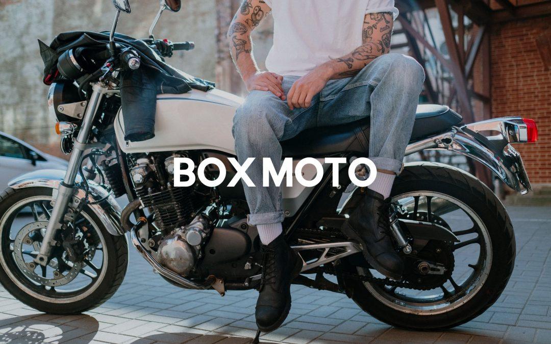 Le top 4 des Meilleurs Box Moto pour les Motards