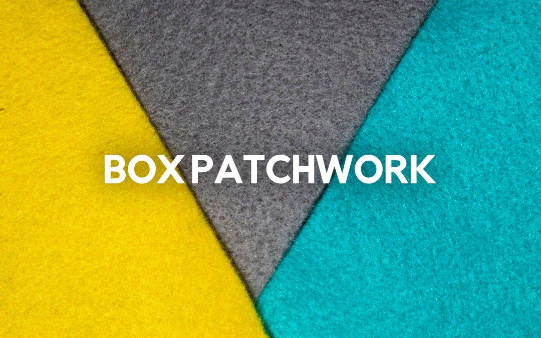 BOX PATCHWORK