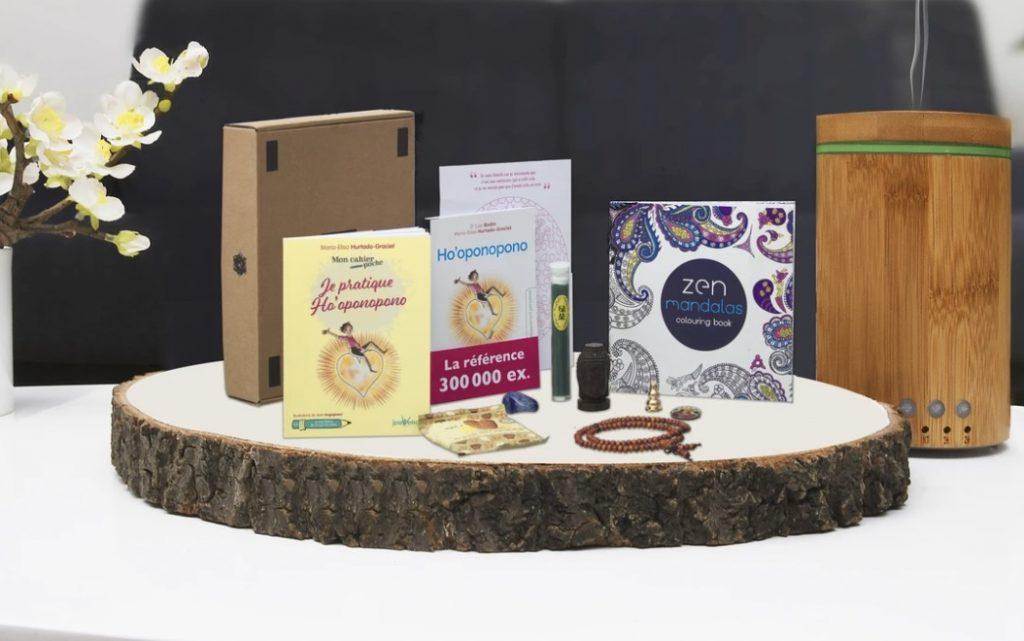 vydiabooks developpement personnel livres box