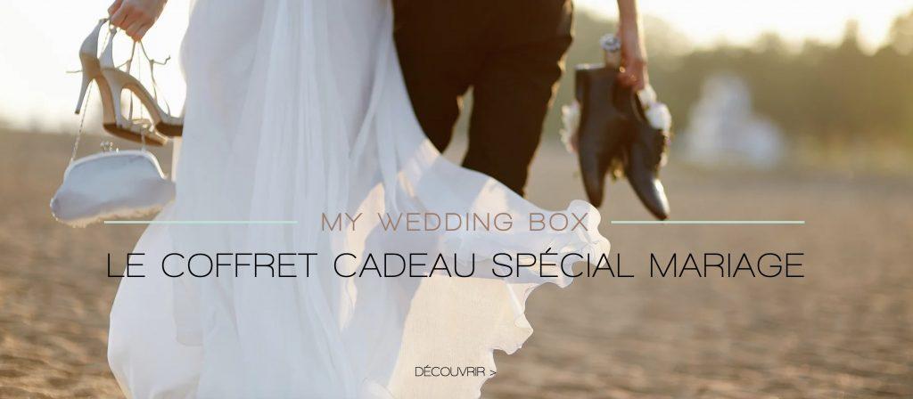 my wedding box mariage