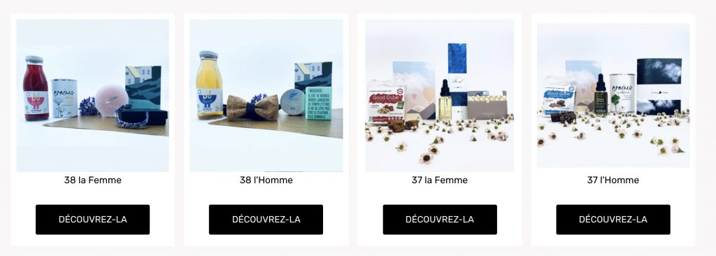 french coco box beaute