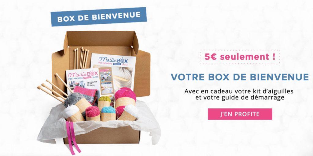 maille box box tricot