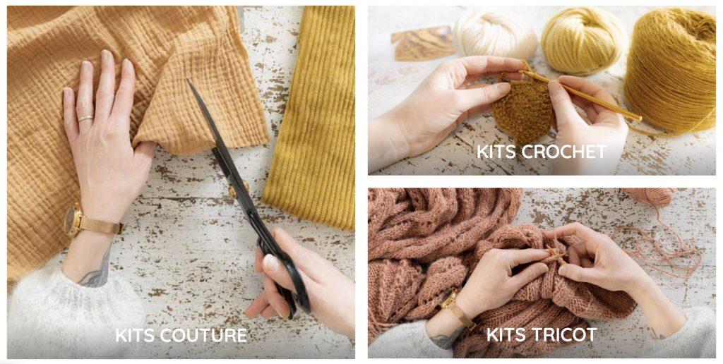 chouettekit box crochet tricot