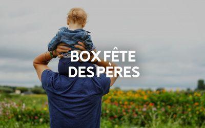 Les 26 Meilleures Box pour la Fête des Pères