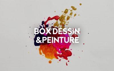 Les 7 Meilleures Box de Dessin et Peinture