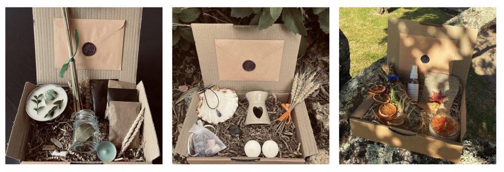 spirit box esoterique