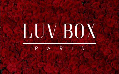 Luvbox : Avis sur la Box de Roses Éternelles + Code Promo