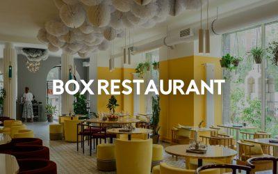 Notre Top 11 des Meilleures Box Restaurants