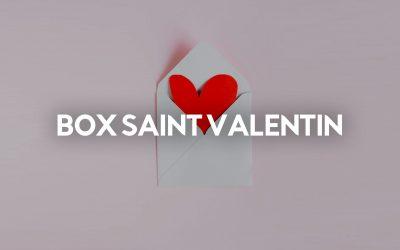 Les 20 Meilleures Box à Offrir pour la Saint-Valentin
