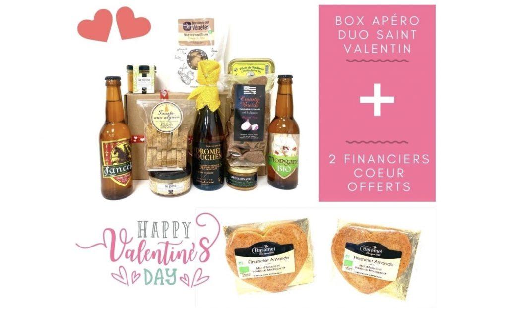 box saint valentin kiosque breton
