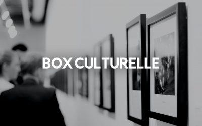 Les 8 Meilleures Box Culturelles (Activités, Spectacles, Art)