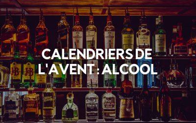 Les 13 Meilleurs Calendriers de l'Avent d'Alcool
